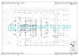 Floor Plans For Businesses Silver Tower German Business Tower Floor Plans Justproperty Com