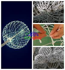 Led Christmas Decoration Lights Products by Outdoor Led Christmas Decoration Light 3d Motif Light Harp Angle