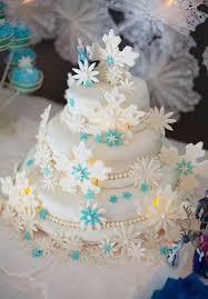 le gâteau reine des neiges 50 idées originales archzine fr