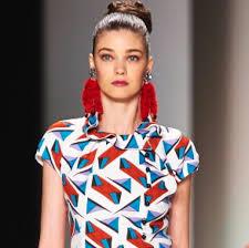 New Fall Hairstyles 2014 by New York Fashion Week Fall 2014 Carolina Herrera