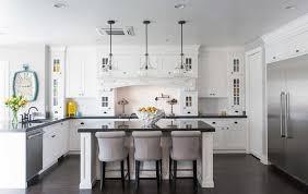 photo cuisine blanche cuisine blanche sous le feu des projecteurs en 55 idées