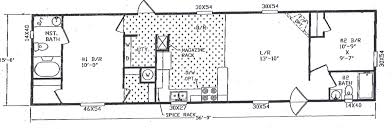 Home And Decor Flooring Floor Plan 2 Bedroom Mobile Home Trend Home Design And Decor Tru