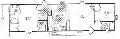 floor plan 2 bedroom mobile home trend home design and decor tru