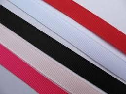 solid grosgrain ribbon ebay