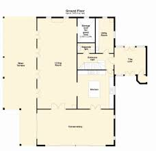 house plan gallery uncategorized house plan with conservatory sensational with