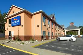 Comfort Inn Markham Il The Hotel Inventory