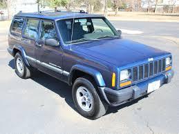 jeep cherokee tires 2001 jeep cherokee sport victory motors of colorado