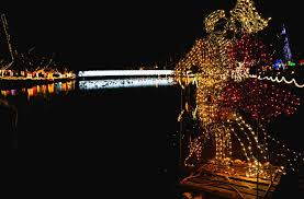 Chickasha Lights Thoughts On The War On Christmas Expedition Oklahoma