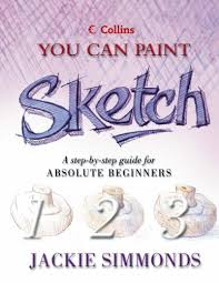 you can sketch a step by step guide for absolute beginners by