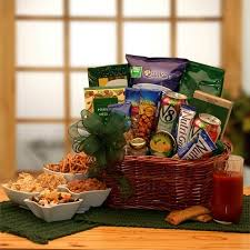healthy snack gift basket give the gift that says you care the heart healthy gift basket