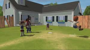 backyard sports sandlot sluggers xbox 360 review any game