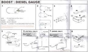 gauge wiring help