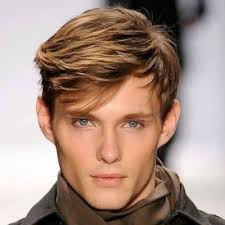side swept boys hairstyles best fringe hairstyles for men the idle man