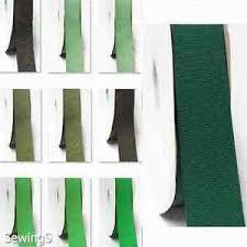 bulk ribbon spools grosgrain ribbon spool 2 5 63mm wholesale 100 yards lime
