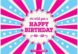 sample birthday cards free u0026 premium templates