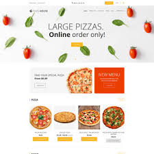 food delivery responsive shopify theme 64928