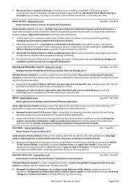 Data Architect Resume Business Architect Resume Artlip Senior Enterprise Business