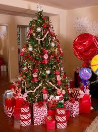 christmas christmas tree decorating ideas pinterest for