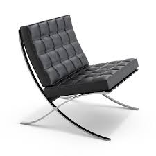 canape barcelona mies der rohe barcelona chair knoll