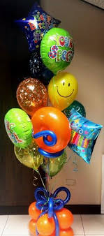 balloon delivery fort lauderdale medium i you beyond words balloon bouquet delivery