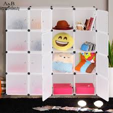 multifunctional cabinets organize assembly simple wardrobe storage