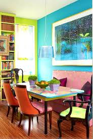 Best Dining Room Paint Colors by Orange Dining Chair Covers Unique Home Design