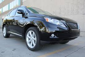 lexus crossover 2012 2012 lexus rx350 awd ultra premium u2013 park assist u2013 low miles