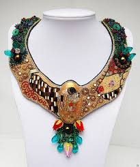 beautiful beads necklace images Beautiful beaded jewelry by nadya gerber beads magic jpg