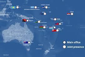 Fiji Islands Map Gsipm Two Miis Students Intern At The Undp Pacific Centre In Fiji