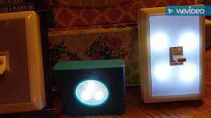 dollar tree led light switch review