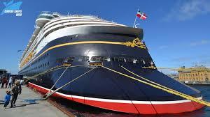 disney magic cruise ship tour disney cruise line youtube