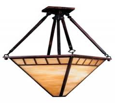Arts Crafts Lighting Fixtures Finding Period Style Arts And Crafts Lighting