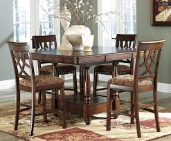 Counter Height Dining Room Table Sets Counter High Dining Room Table Sets 3 Best Dining Room Furniture