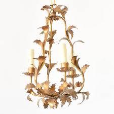 chandelier italian gold leaf chandelier the big chandelier gold chandelier old