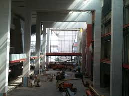 Cobo Hall Floor Plan Cobo Center Is On A Financial Roll U2026 And The Renovation Is On