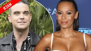 M El Mel B Claims She U0027s The Only Spice Who Didn U0027t Have With