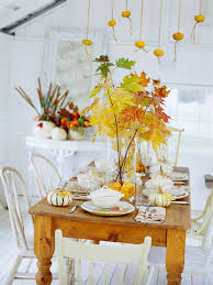 Decorating With Fall Leaves - decorating with fall leaves creatively living blog