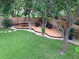 Backyard Landscaping On A Budget Small Backyard Landscaping Ideas On A Budget 45 Landscaping