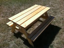 kids picnic table plans diy children picnic table design pdf download cabinet making