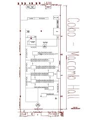 floor plan design convention u0026 show services