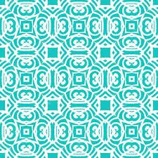 site deco vintage art déco vintage vector dans aqua bleu u2014 image vectorielle 42355441