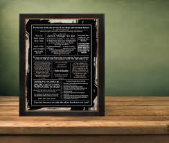 quotes christmas not being presents john wooden quote collection poster