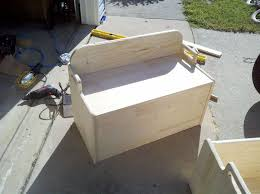 Plans To Build Wood Storage - best 25 toy box plans ideas on pinterest toy chest hope chest