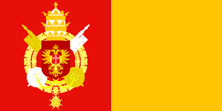 Ancient Roman Empire Flag Nationstates The Apostolic Holy Roman Empire Of The Flood Factbook