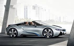 Bmw I8 2016 Black - bmw i8 spyder price release date specs and concept pictures of