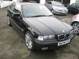 used bmw 3 series uk used bmw 3 series car 2000 black petrol 316i se door hatchback for