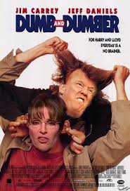 Dumb And Dumber Memes - dumb and dumber donald trump know your meme