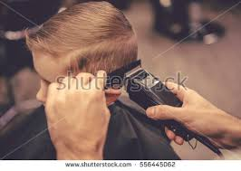 hair cut book front back view haircut stock images royalty free images vectors shutterstock