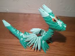 3d origami beginner tutorial 3d origami instructions dragon elegant tutorial how to make 3d