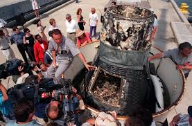 gus grissom taught nasa a hard lesson u201cyou can hurt yourself in